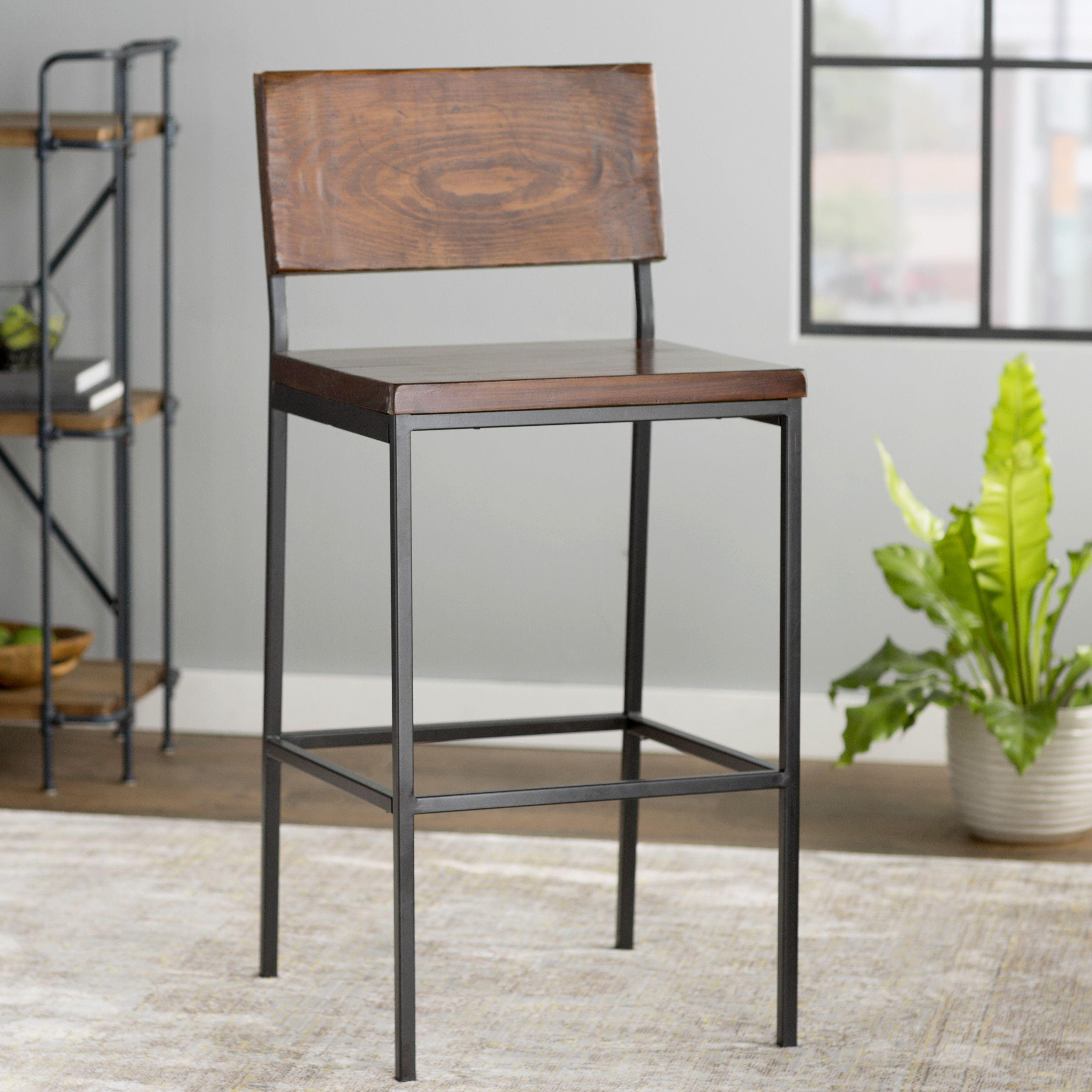 "Trent Austin Design Sawyer 36"" Bar Stool kitchen Pinterest"
