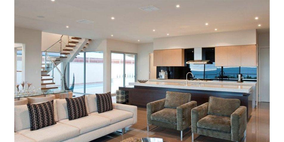Luxury Custom Home Builder Adelaide -Samuel James Homes | Pool ...