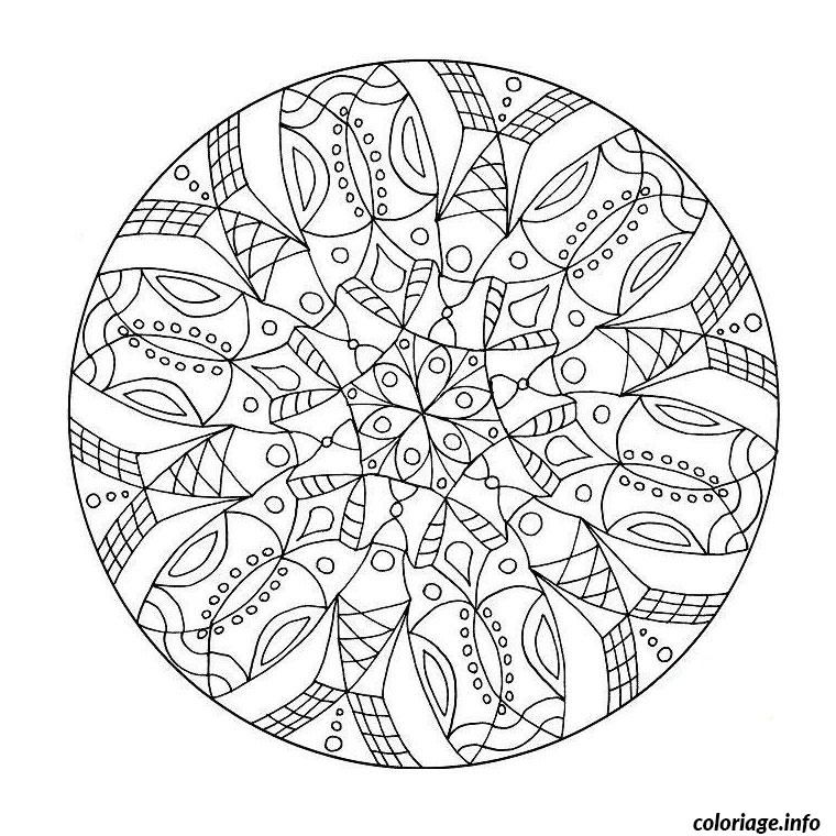 Coloriage Mandala Difficile De Noel.Coloriage Mandala Difficile De Noel De Mandala De Noel Home