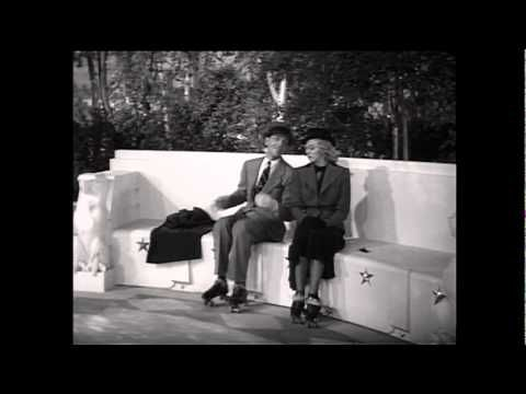 Fred Astaire Ginger Rogers Let S Call The Whole Thing Off Yes They Are Really Tap Dancing On Roller Skates Fred Astaire Ginger Rogers Tap Dance
