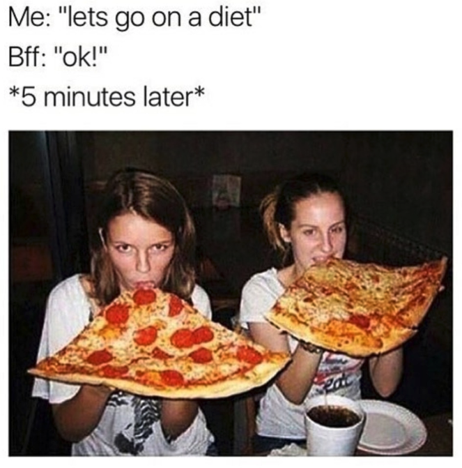 50 Memes You Need To Send To Your Best Friend Right Now