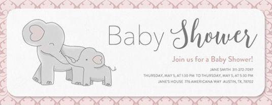Baby Shower Invitation Designs Breathtaking Baby Shower
