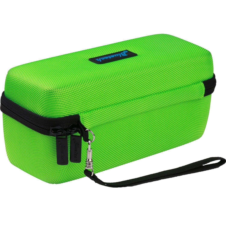 Amazon Com Bluetech Hard Travel Case For Bose Soundlink Mini Bluetooth Portable Speaker Bose Bluetooth Speakers Portable Charging Cradle Bose Soundlink Mini
