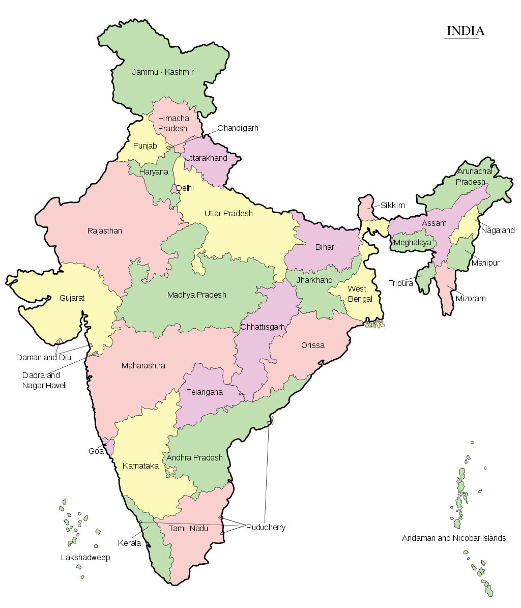 Pin by Lathesh P Lathesh on Woods India map, India facts