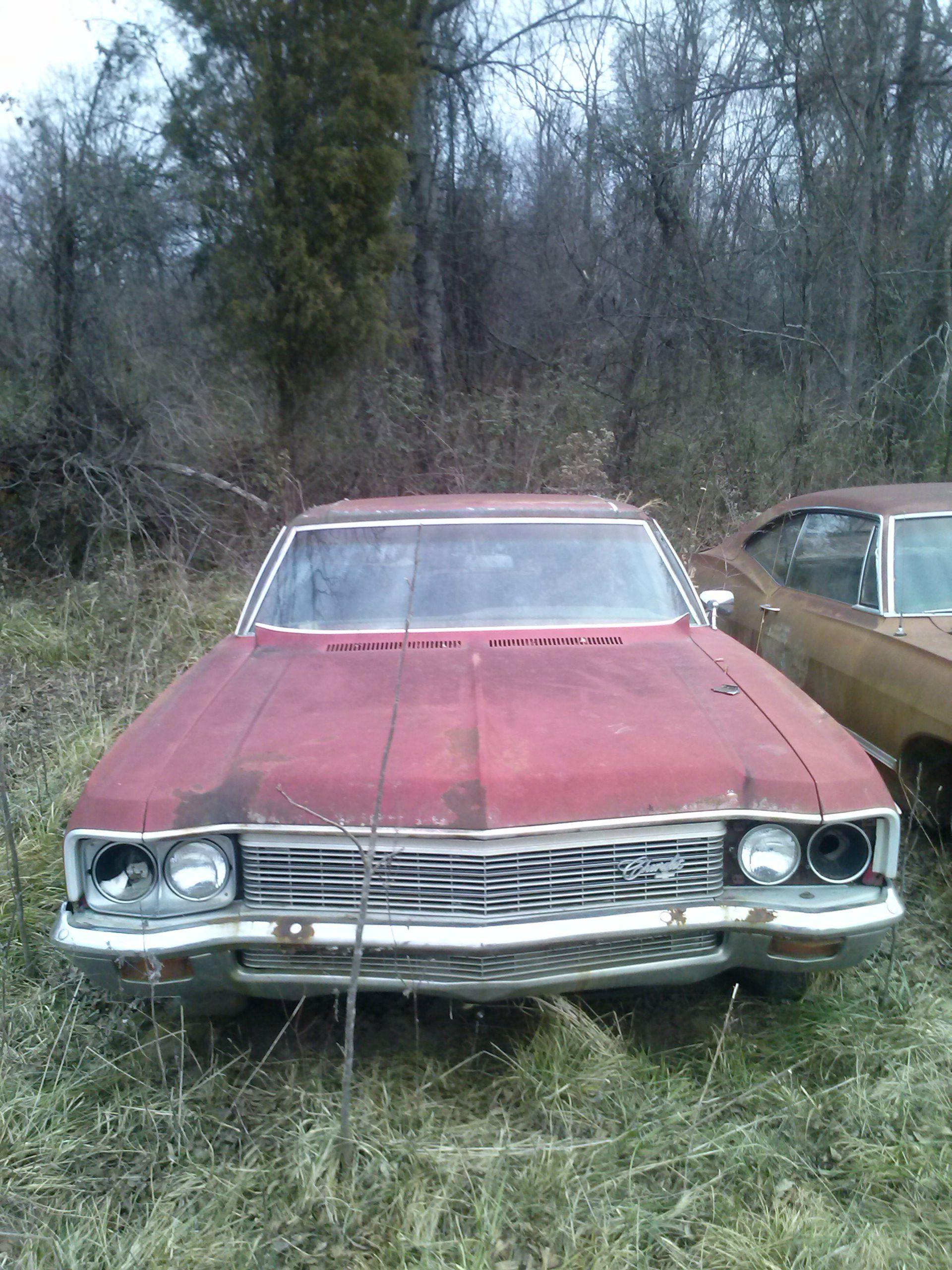 Chevy Impala 2 Door Located In Van Buren Arkansas Tripper S Travels