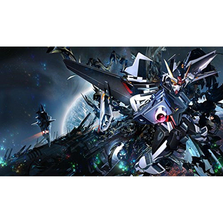 Gundam Wing Deathscythe PLAYMAT CUSTOM PLAY MAT ANIME