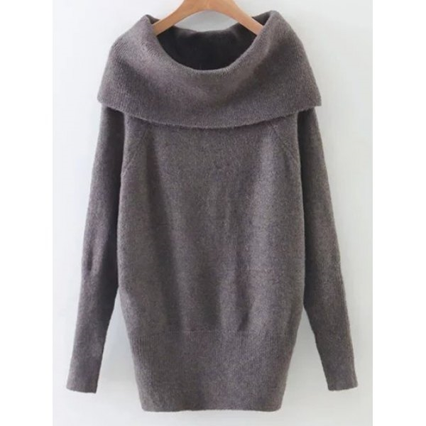 27.61$  Watch now - http://di7v9.justgood.pw/go.php?t=200385701 - Stretchy Fitting Turtleneck Kintwear 27.61$