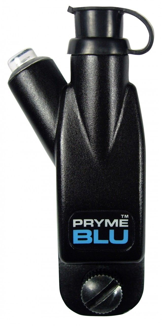 The PRYME BLU Adaptor allows you to use a compatible wireless Bluetooth headset or other audio accessory with your two-way radio. The PRYME BLU Adapter is compatible with thousands of offthe shelf consumer audio accessories and pairs easily,  allowing you to operate wirelessly.