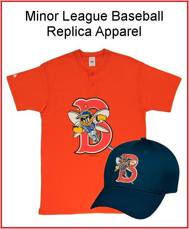 2d561c6f5 AUO - MINOR LEAGUE REPLICA APPAREL