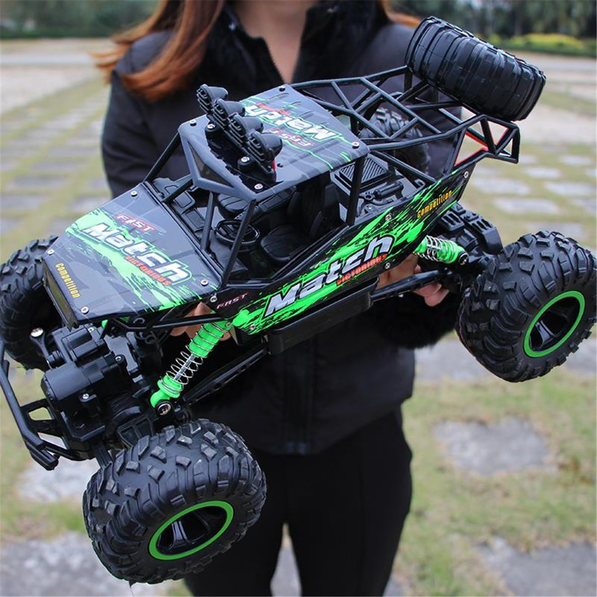 Toys Rc cars, Monster trucks, Remote control cars