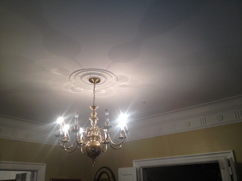 See more project details for Delta Zeta Water Damage Repair by Contour Construction LLC including photos, cost and more.