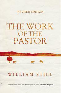 Dissertation pastoral ministry
