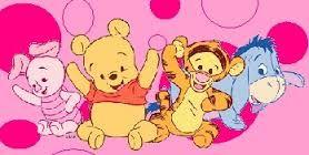 Pooh Bear Wallpaper