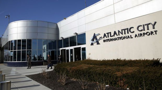 Officials Cargo Carriers Could Boost Jobs At Atlantic City Airport Press Of Atlantic City Avec Images