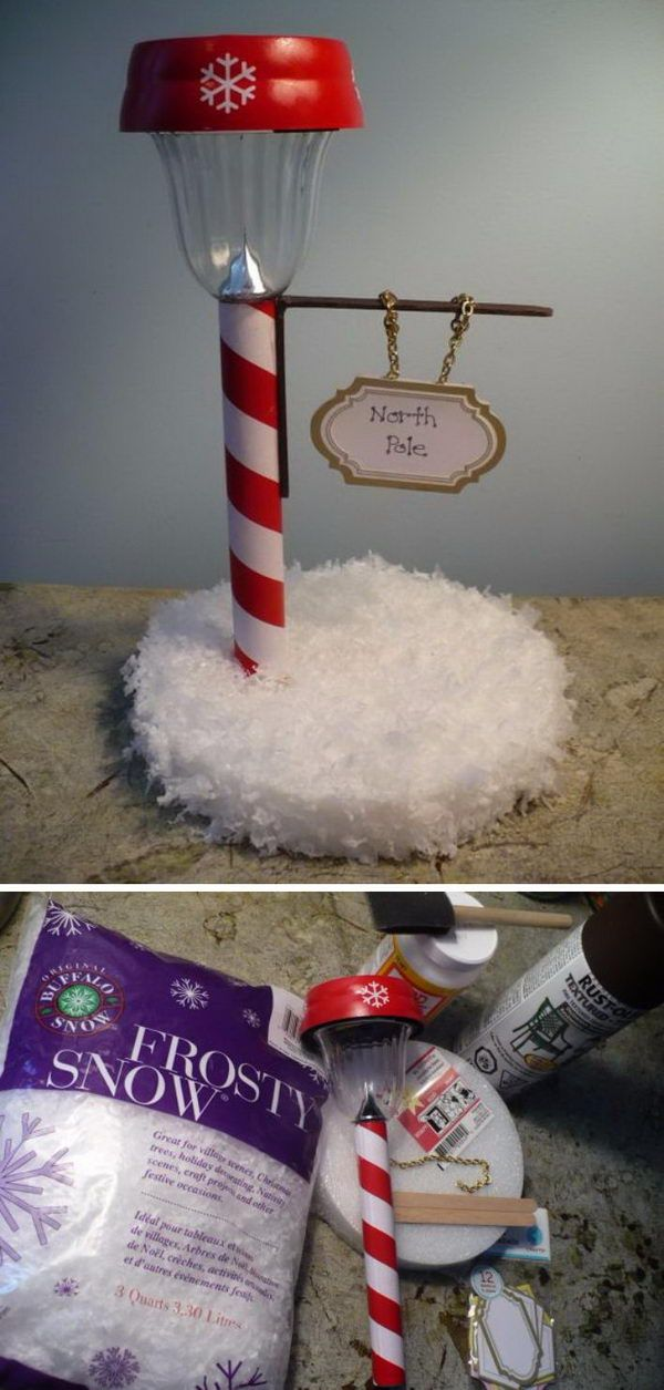 Dollar store christmas gifts on pinterest