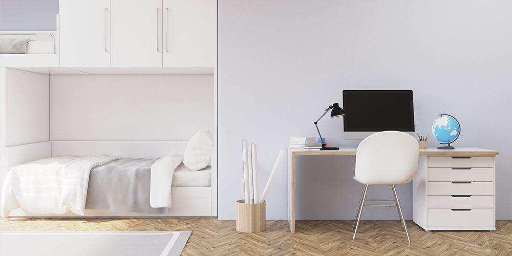 Moebel24 Magazin Schrankbett Drehbar Im Modernen Design