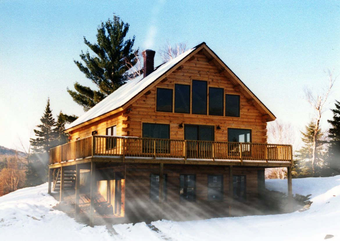 Alpine Log Home Plan By Coventry Log Homes Inc Log Home Designs Log Homes House Plan Gallery
