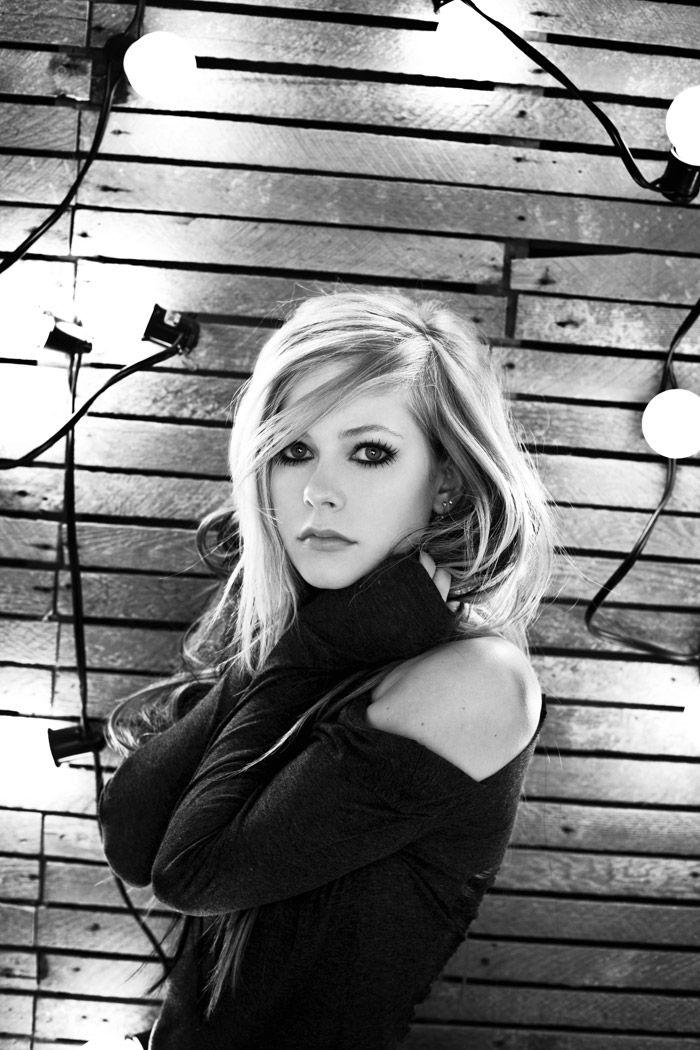Lavigne сексуальные фото