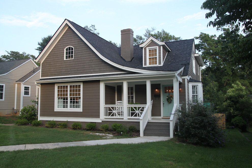 Spectacular Trendy House Colors Ideas With Arch Cape Cod Design Ideas House Paint Exterior Craftsman Exterior Exterior Paint Colors For House