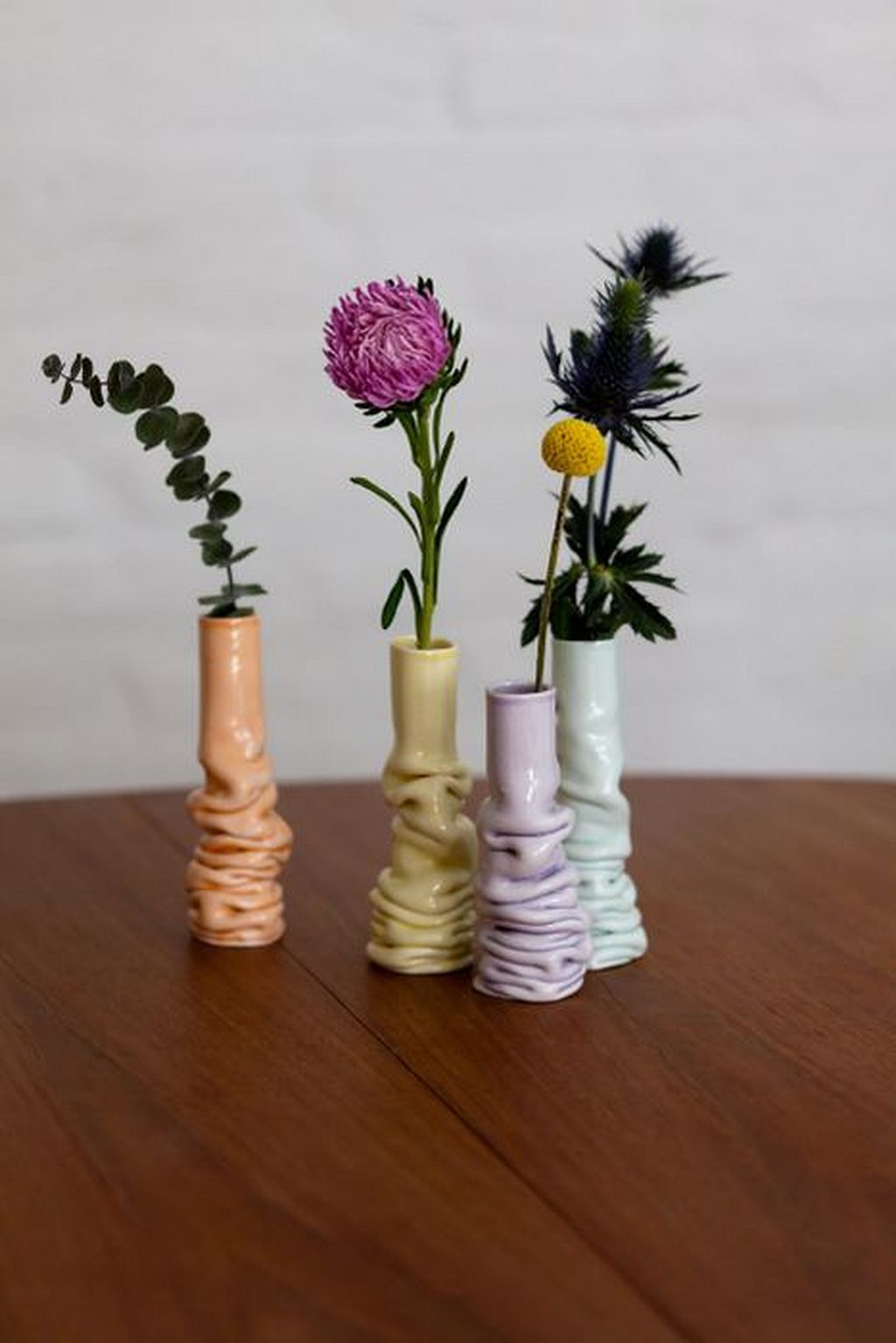 20+ Ceramic Vase With Flower Ideas #ceramicpottery