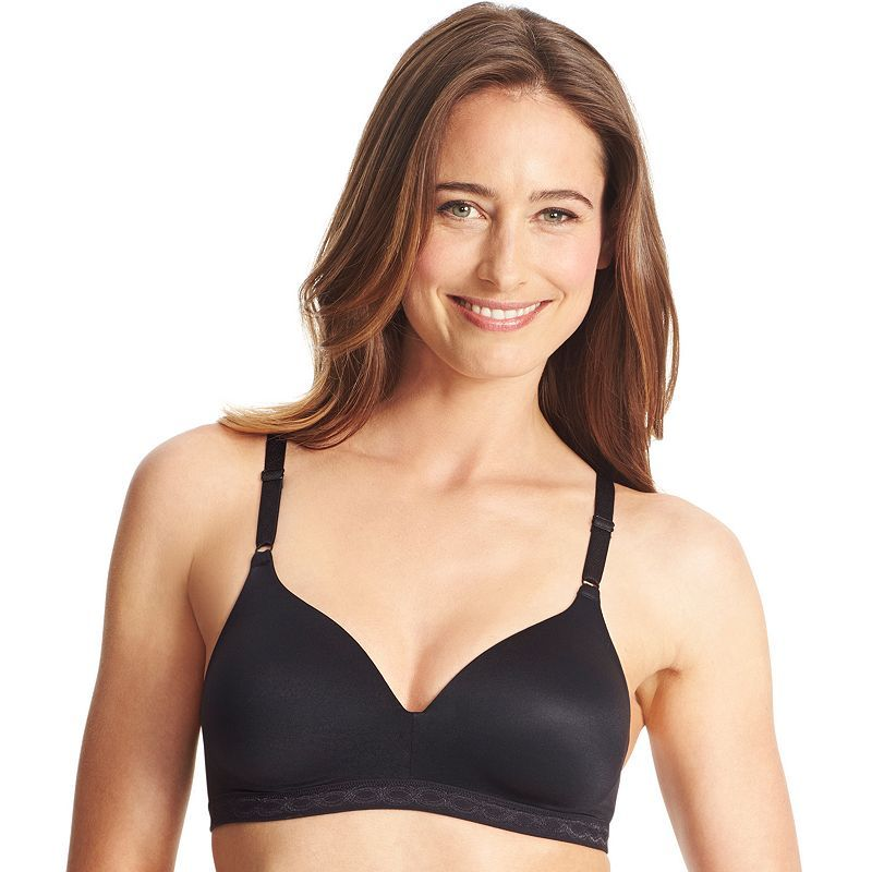 bf1b71b8c5d7f Plus Size Warner s Bra  Cloud 9 Full-Coverage Wire-Free Contour Bra 01269 -  Women s