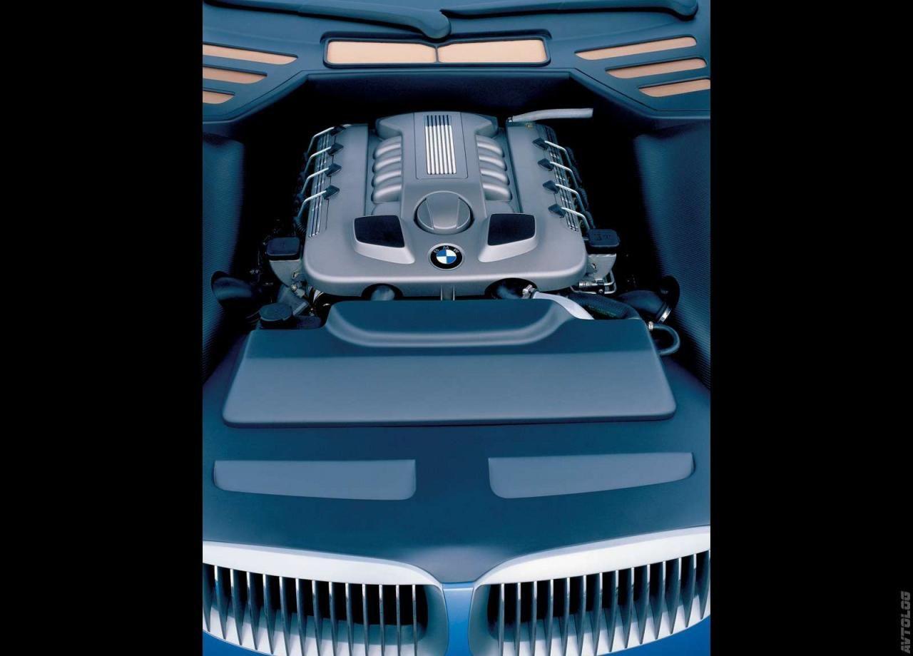 1999 BMW Z9 Gran Turismo Concept   BMW   Pinterest   Turismo and BMW