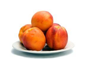 Goldmine Nectarine from Willis Orchard