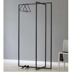 Modular Frames Garderobe L Schwarz Roomsafariroomsafari In 2020