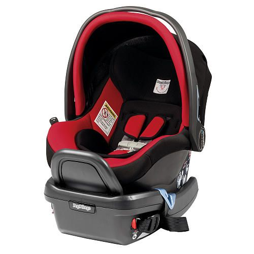 Peg Perego Primo Viaggio 4/35 Infant Car Seat - Flamenco ...