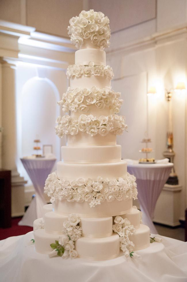 10 tier wedding cake ideas the magnificent centrepiece of the event was a 10015