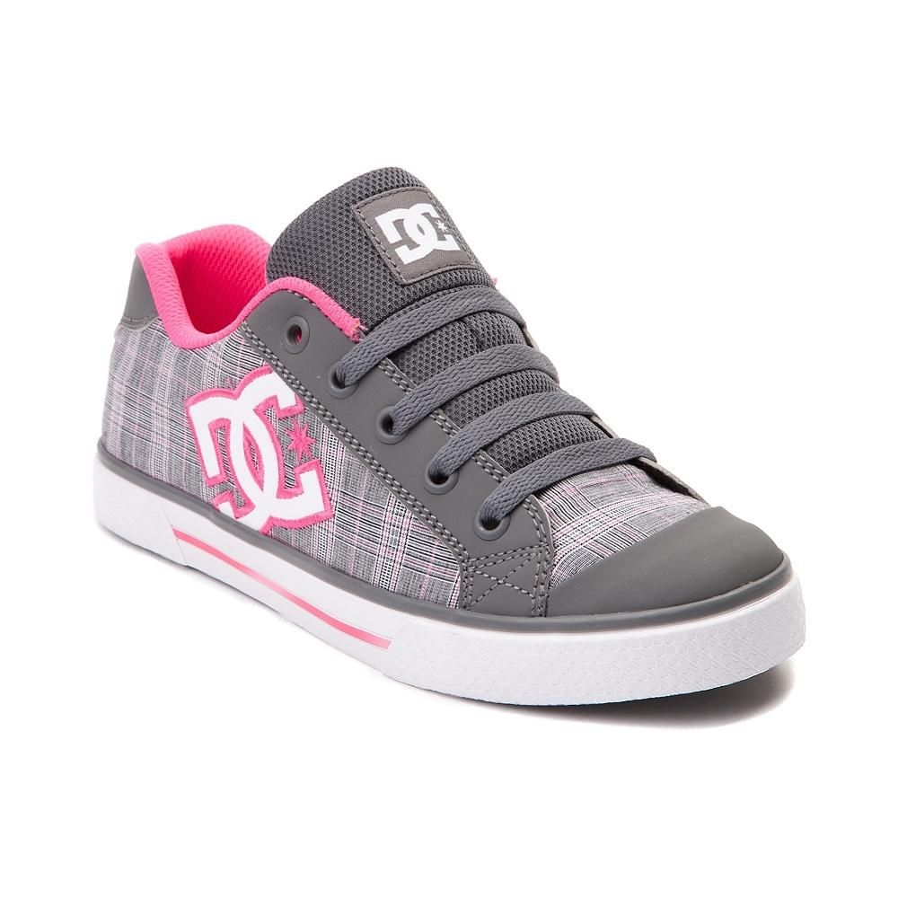 Skate shoes ankle support - Womens Dc Chelsea Skate Shoe
