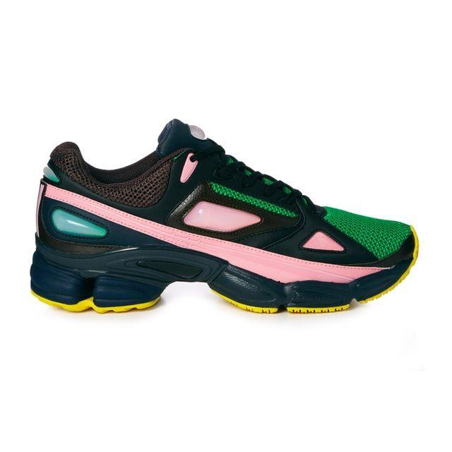 size 40 34828 f9e2a adidas RAF SIMONS Adidas Consortium Raf Simons Ozweego 1