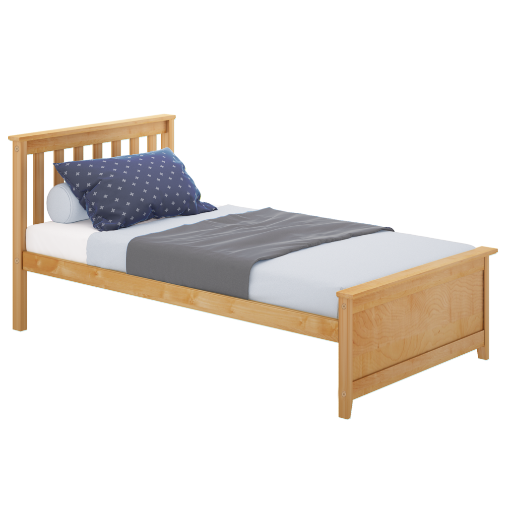 Kid's Twin Size Bed