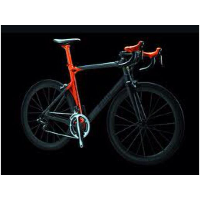 .: Lamborghini bike :.