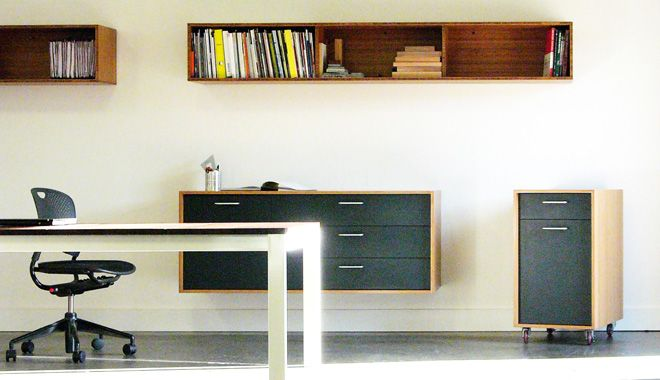 brilliant home office wall cabinets cabinet with a hidden surprise