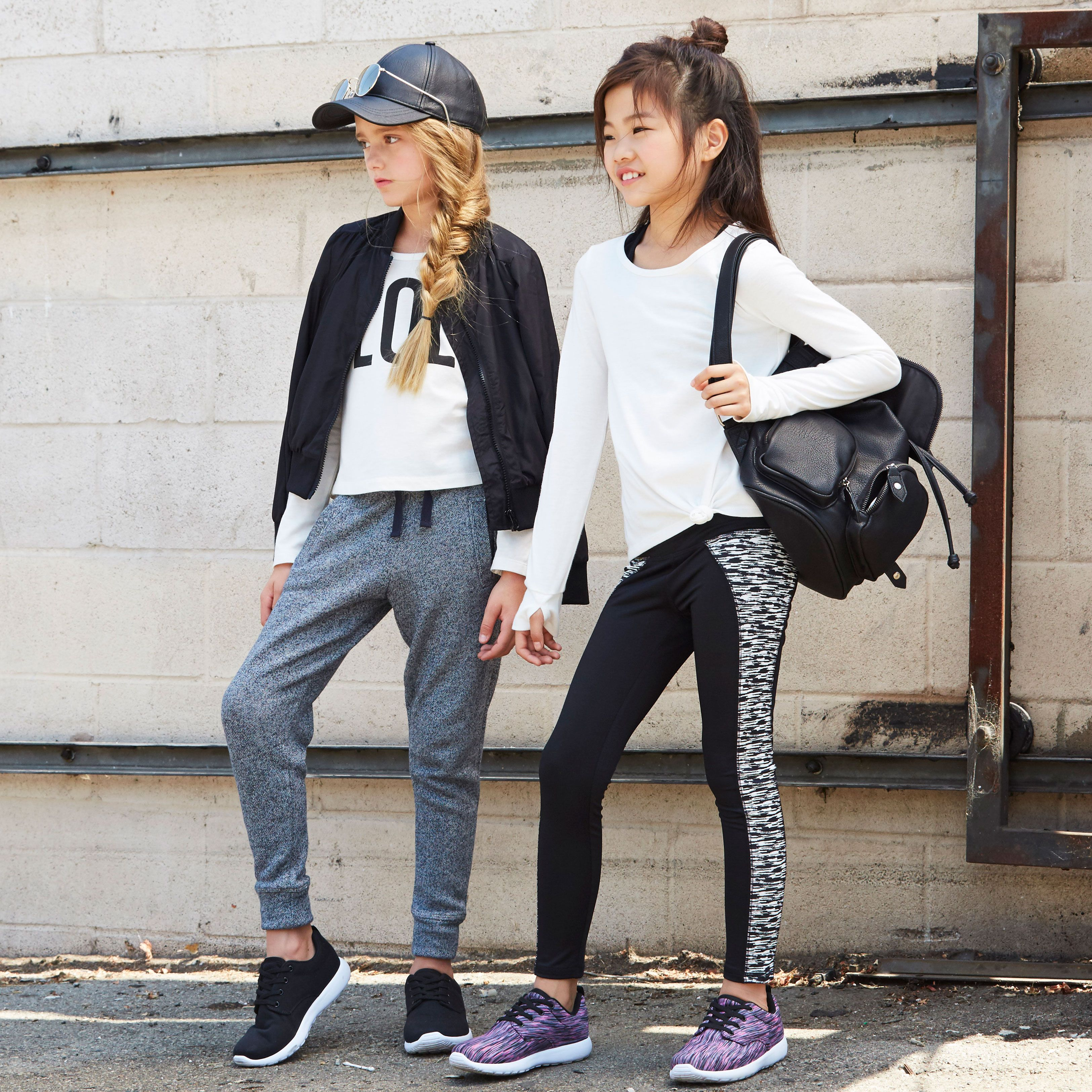 Mom's Favorite Trend Now Available For Mini // Athleisure