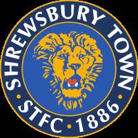 Shrewsbury Town F C Wikipedia The Free Encyclopedia Shrewsbury Town Shrewsbury Team Badge