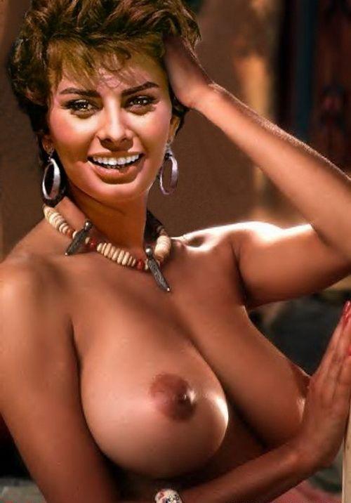 фото актрис итальянская эротика