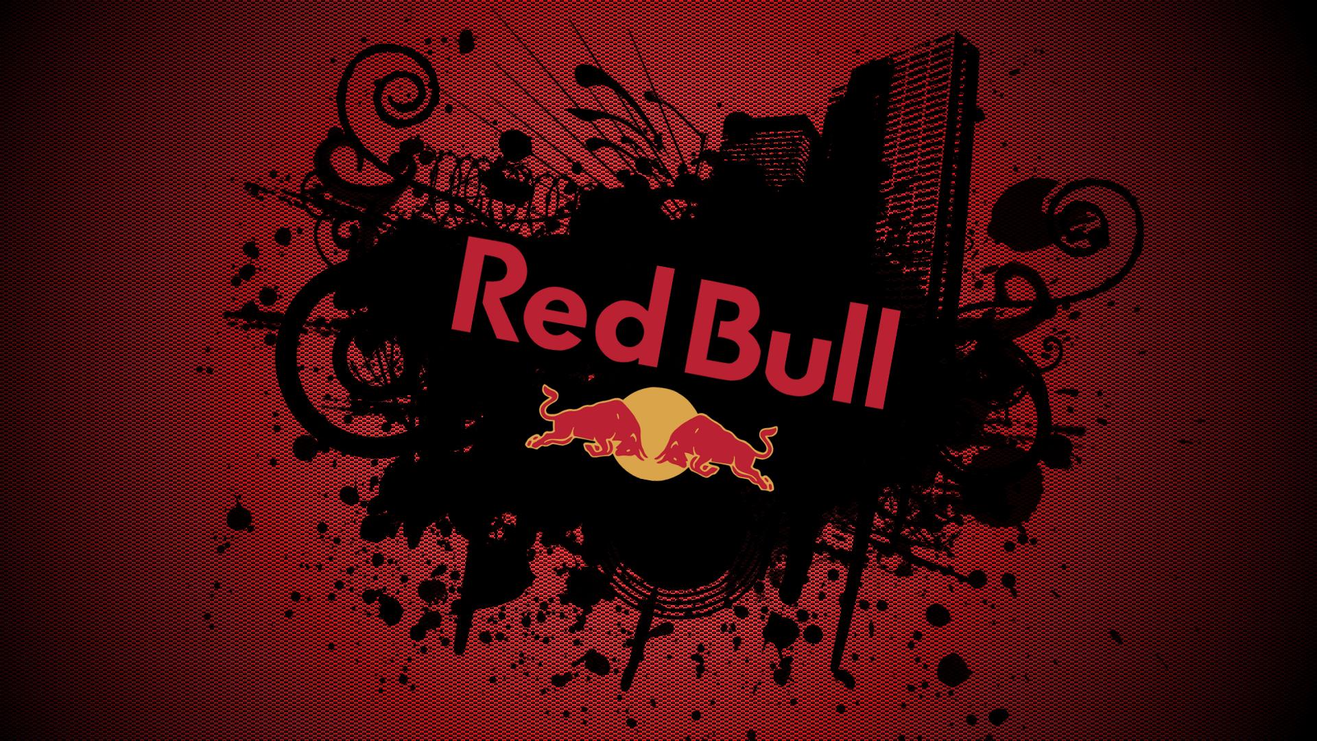 Red Bull Logo Image Bulls Wallpaper Red Bull Bull