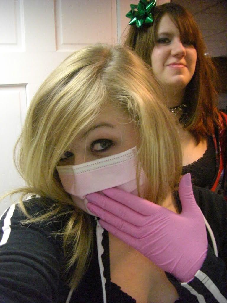 Teen Medical Latex Glove