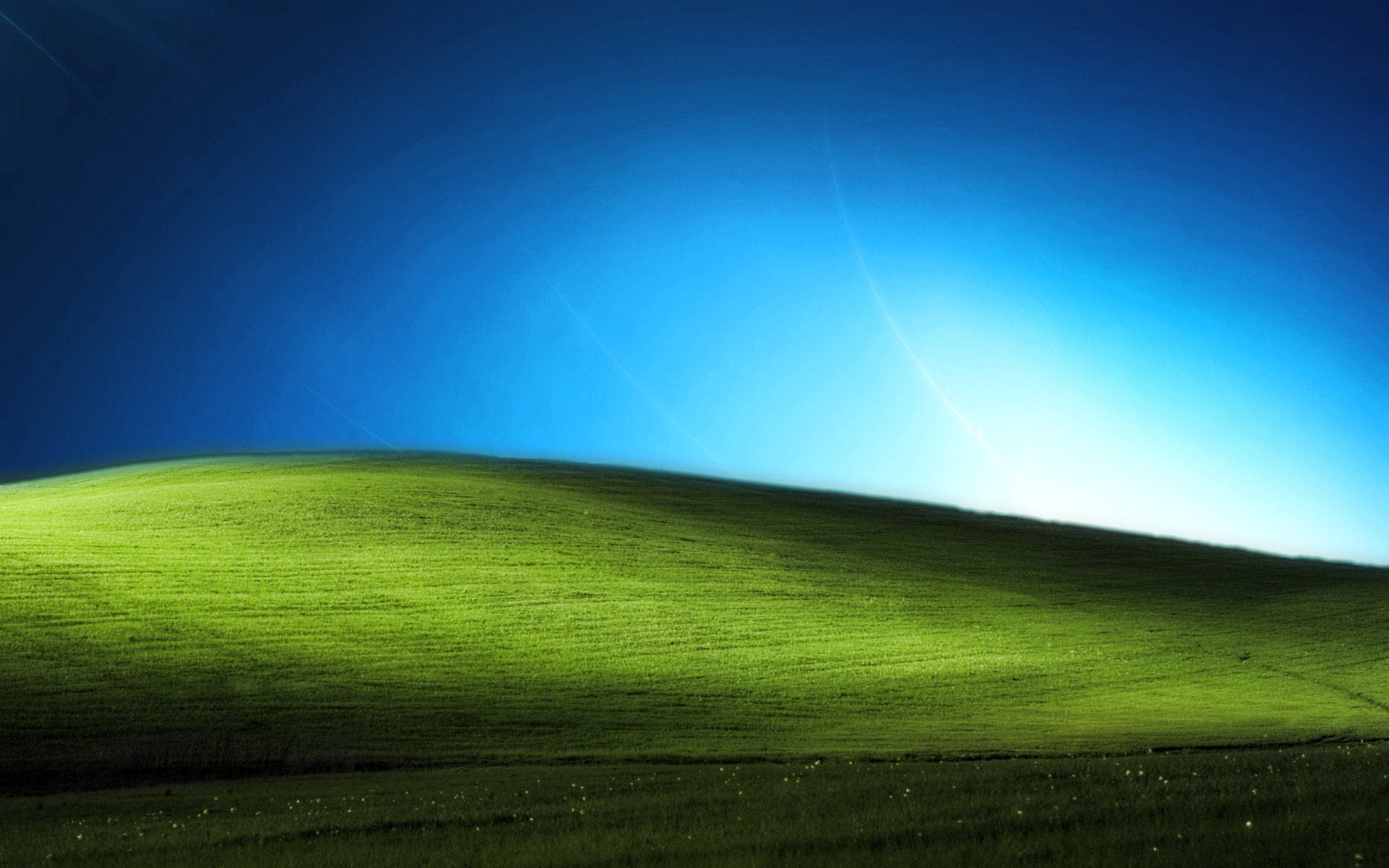 Windows XP Wallpapers HD Wallpaper 4K