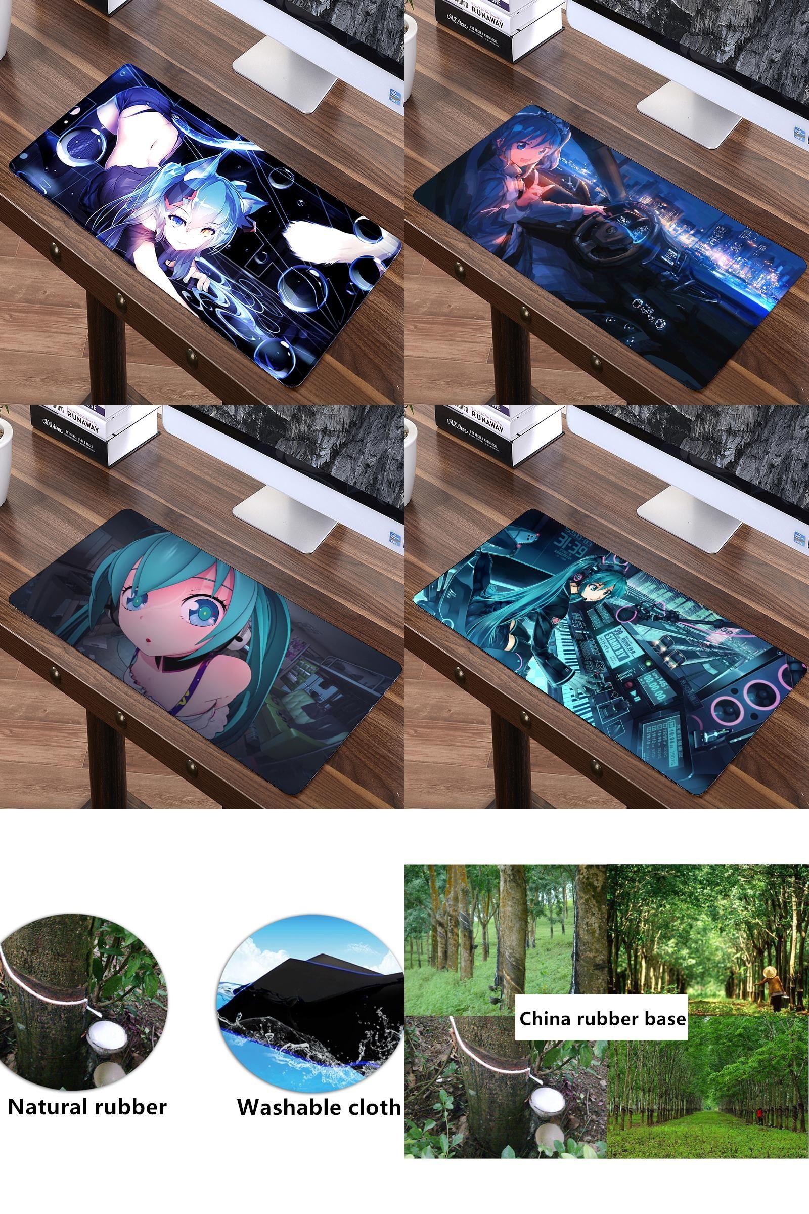 49++ Anime mouse pad xl ideas