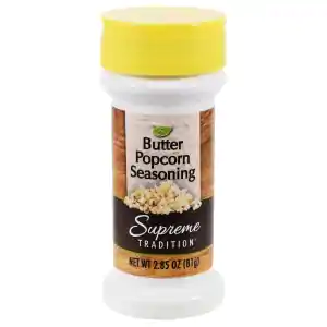 View Supreme Tradition Butter Popcorn Seasoning Popcorn Seasoning Butter Popcorn Spices