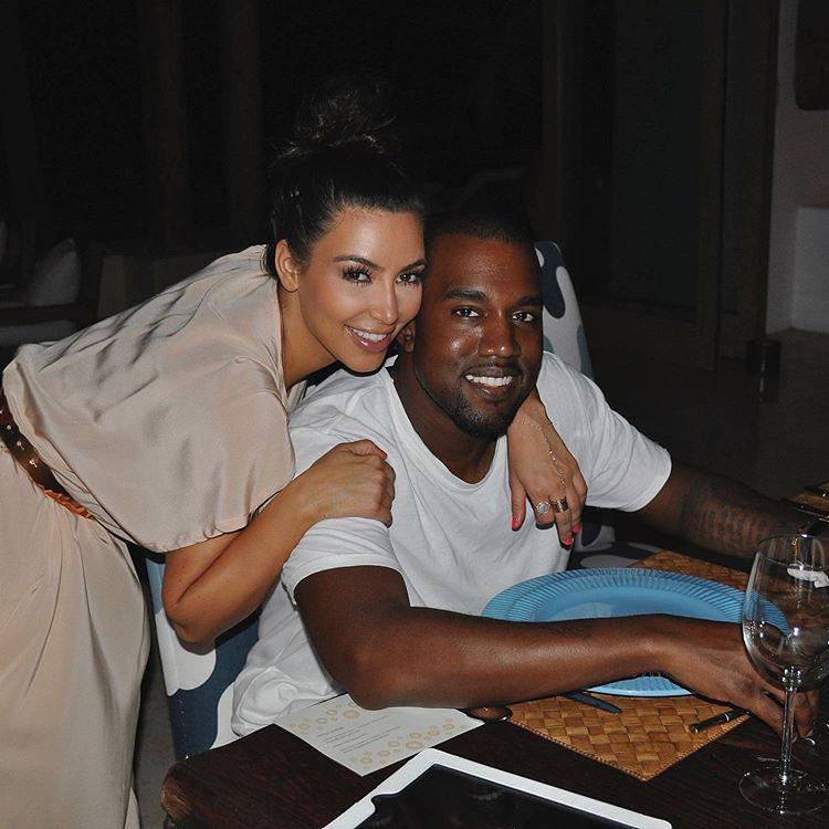 Kim Kardashian West Kimkardashian Instagram Photos And Videos In 2020 Kim Kardashian And Kanye Kim Kardashian Kanye West Kim Kardashian