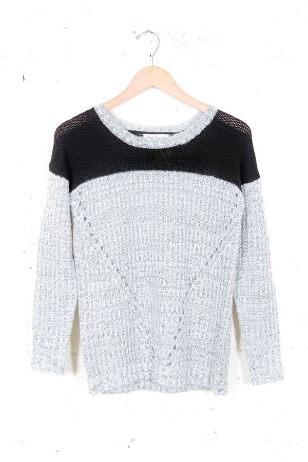 Blacktop Sweater