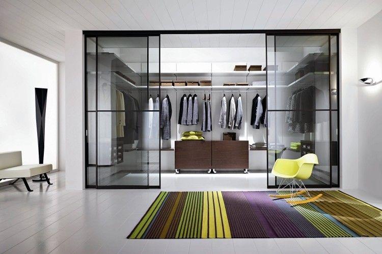 Begehbarer kleiderschrank design  Pin von Sophie Lux auf closet | Pinterest | Begehbarer ...