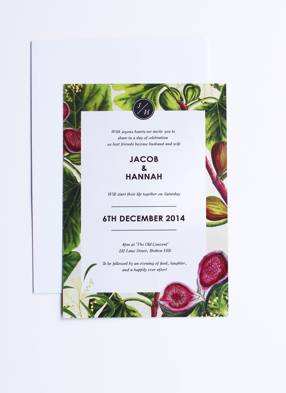 Image result for wedding invitation watercolour
