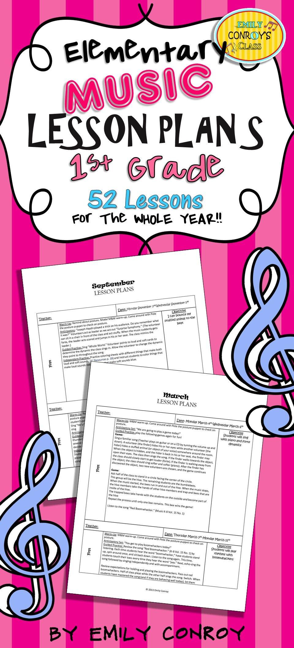 Music Lesson Plans 1st Grade Elementary Music Lessons Music Education Lessons Music Lesson Plans