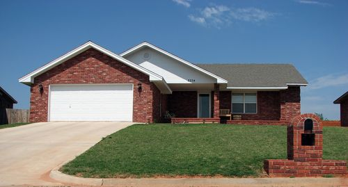 "Curb appeal is important! Rate this homes ""curb appeal"" 1(Worst) through 10(Best). Suggestions for sprucing it up, leave a comment!"