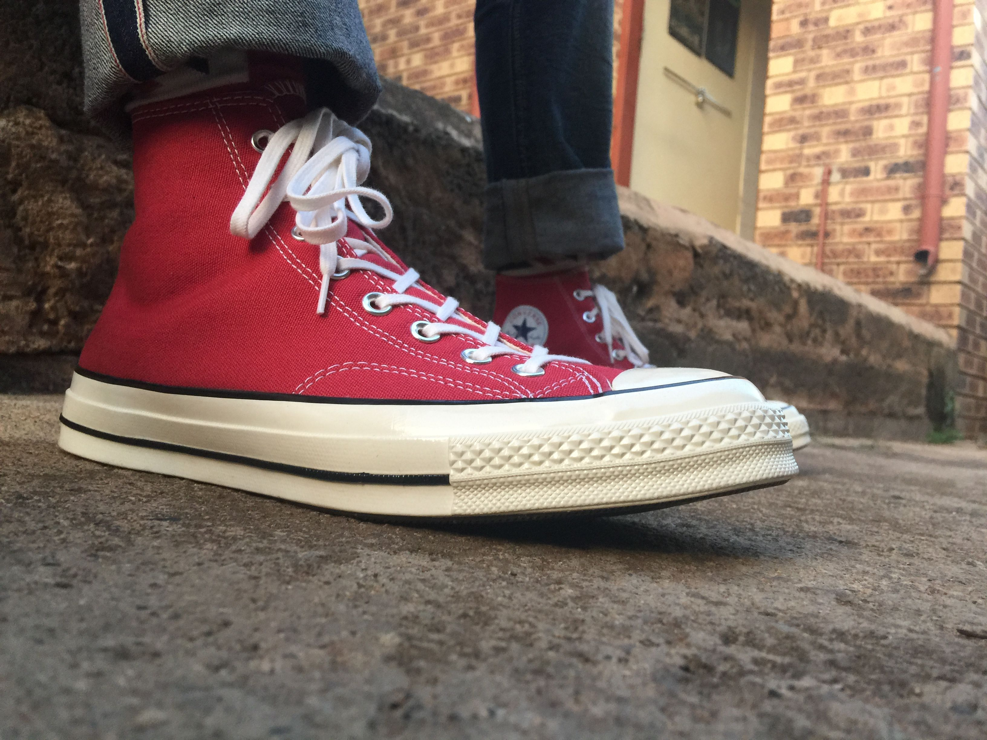 64299bdd1b22 70 s inspired converse allstars and selvedge jeans
